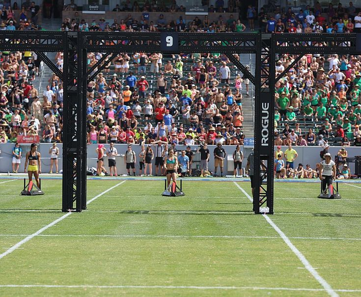 Tickets to the 2016 CrossFit Games will officially go on sale this month! On April 22, 2016, affiliate owners will get first shot at buying tickets