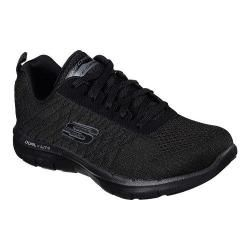 Shop for Women's Skechers Flex Appeal 2.0 Break Free Training Shoe Black. Get free shipping at Overstock.com - Your Online Shoes Outlet Store! Get 5% in rewards with Club O!