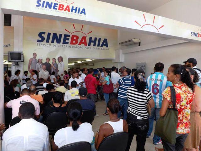 Confira as vagas oferecidas pelo SIMM nesta quinta-feira (20)  http://ift.tt/2tt4XsB
