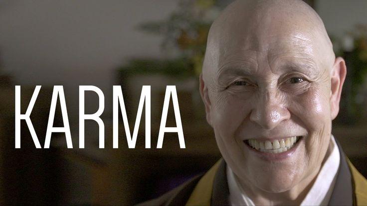 Como o karma se dá no conflito entre duas pessoas? | Monja Coen responde...