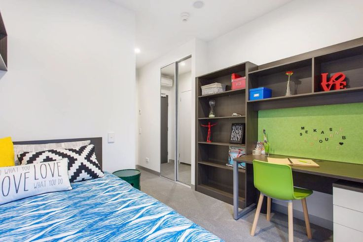 Urbanest Melbourne Central is premium property for university student living. It offers well furnished student accommodation at valuable price. This accommodation is very close to Melbourne's major Universities. Explore the property now.