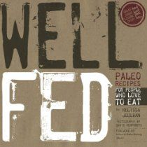 Pssst. Click on the link, there's a giveaway going on!: Melissa Joulwan, Wellfed, Well Fed, Paleo Cookbook, Paleo Diet, Dr. Who, Paleocookbook, Melissa D'Arabian, Paleo Recipes