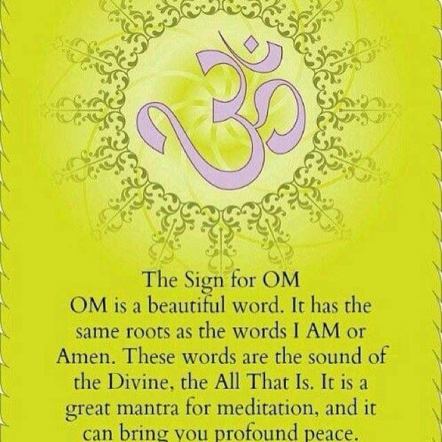 Peace & Meditation...