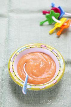 Un dejeuner de soleil: Purée de pommes de terre, tomates et poulet (recet...