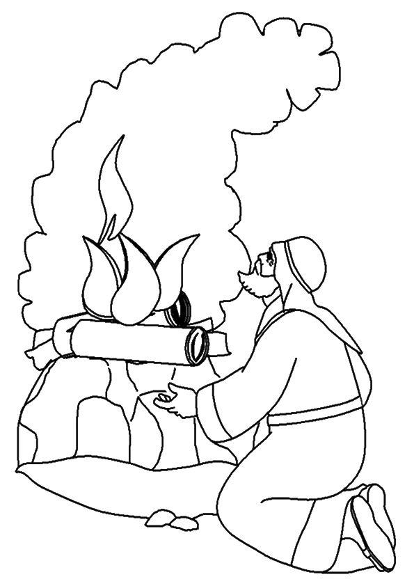 Рисунки карандашом огонь враг неудивительно