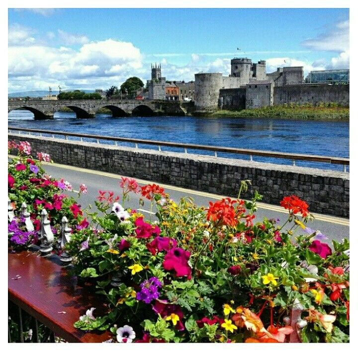 #lovelimerick #limerick #ireland #travel