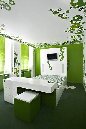Hotel Fox | Hotel insolite à Copenhague | Hotels-insolites.com