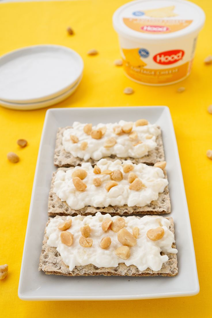 Pineapple Cottage Cheese Adds A Sweet Touch To These Crispy Snacks Sweetspirations