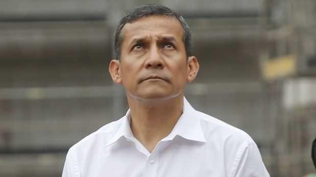 Humala es el presidente menos popular, según El Economista