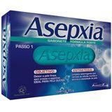 Sabonete Asepxia Fórmula Forte