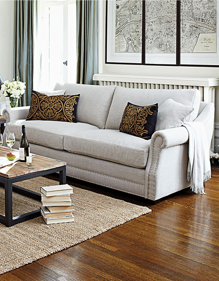 17 Best images about Family room sofas on Pinterest  : 6a6cb784d25c3081ce4eda1bc8736edb from www.pinterest.com size 736 x 944 jpeg 154kB