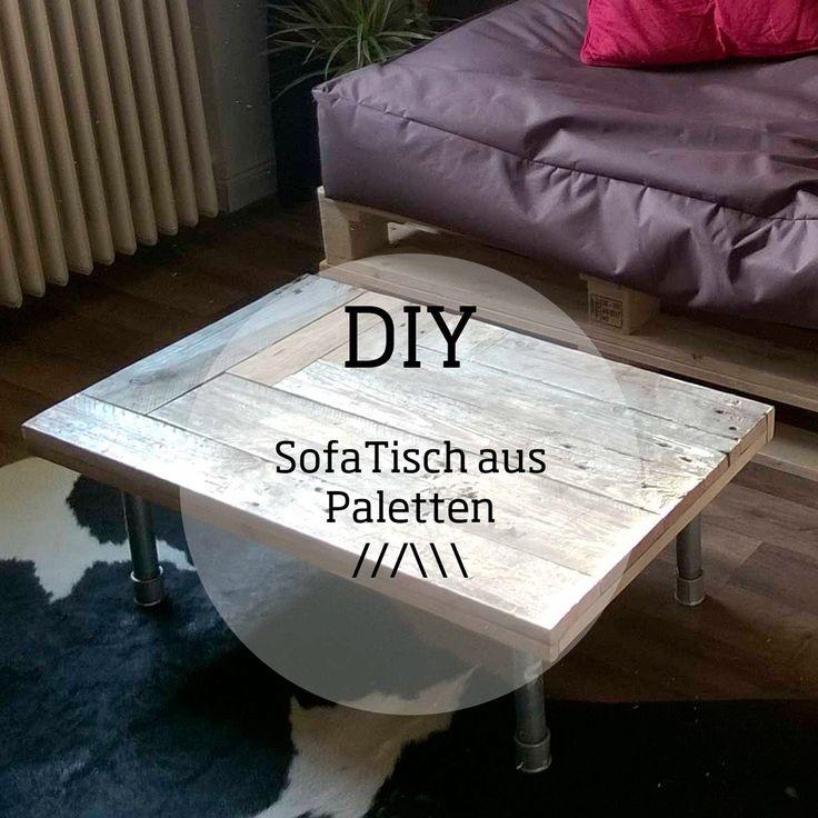 Oltre 1000 idee su Tisch Aus Paletten su Pinterest Pallet, Tisch e ...