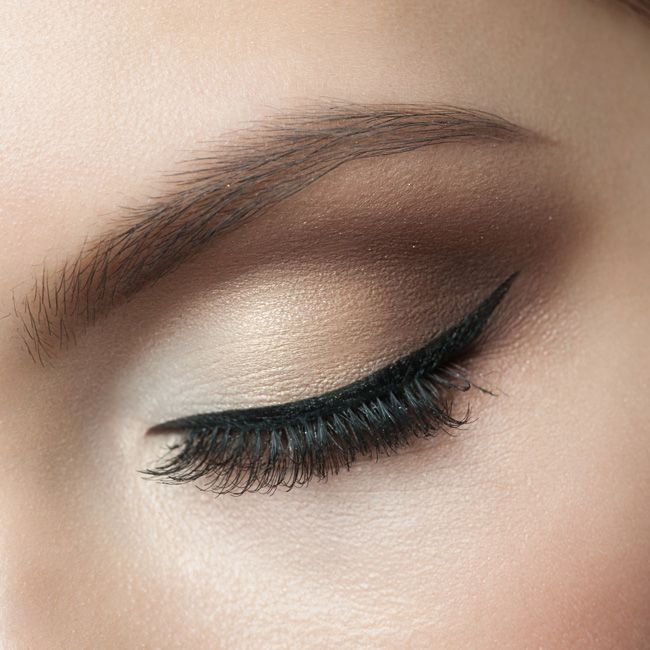 How to Master the Winged Out Eye Look