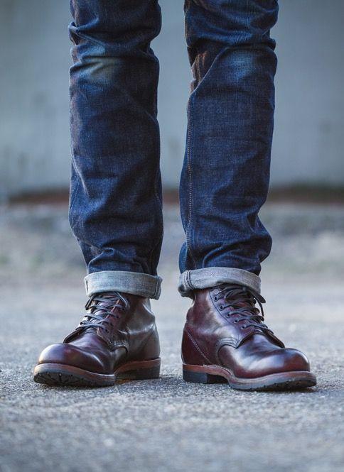 REDWING BECKMAN BOOTS 9011