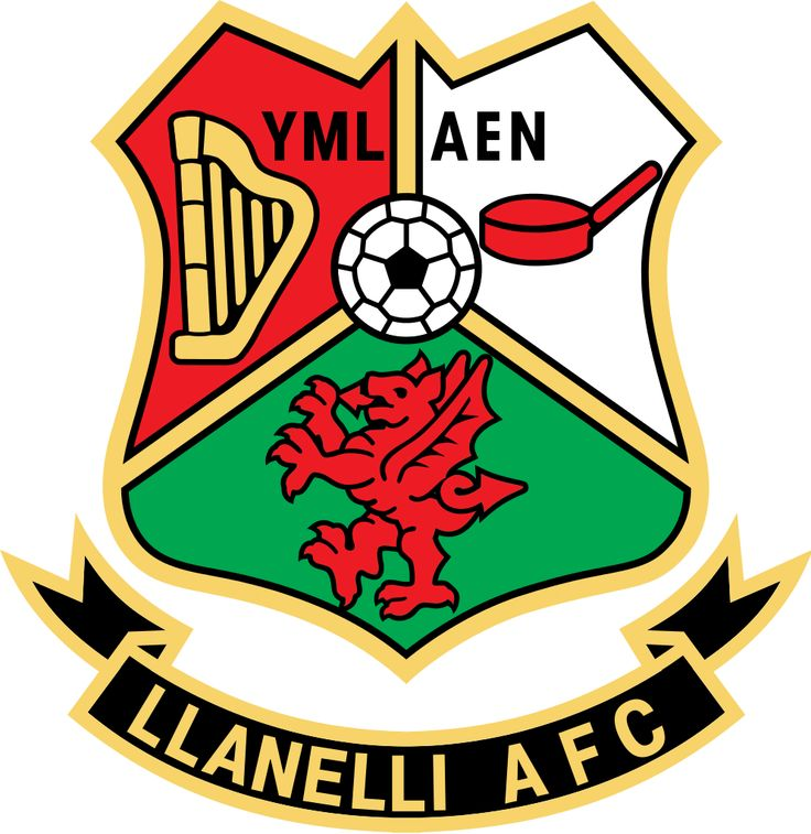 Llanelli Town AFC, Welsh Football League Division Two, Llanelli, Wales