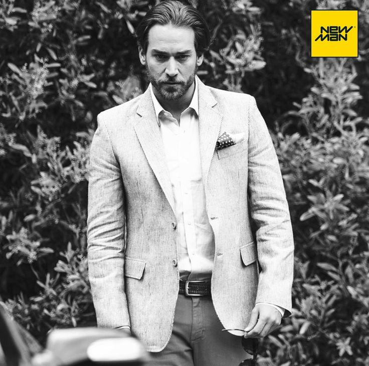 #NEWMANCHILE #PrimaveraVerano Colección New Man Primavera Verano 2015: líneas clásicas, etilo europeo, vanguardia, elegancia y sofisticación. www.newmanchile.cl