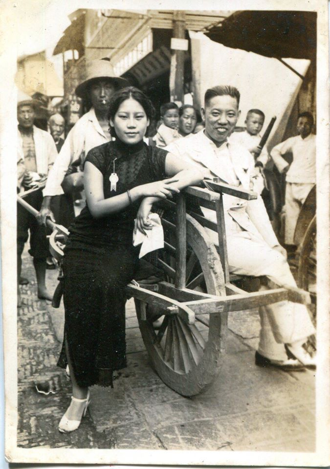 1930s chinese couple vintage asia pinterest photos