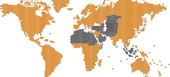 Amazon szumnie zapowiedział wejście ze swoim sklepem z aplikacjami do kolejnych 200 krajów. Na liście znajduje się też Polska. http://www.spidersweb.pl/2013/04/amazon-appstore-w-polsce.html