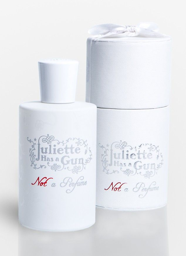 """Juliette has a Gun - NOT A PERFUME => i LOVE LOVE this perfume!!! it's very subtle, classic, sexy and romantic. it's like saying to a guy... """"you want it but you can't have it"""""""