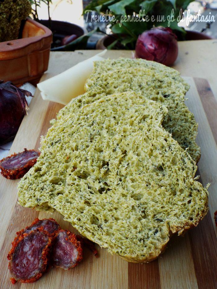 Pan+brioche+soffice+ai+broccoletti