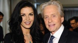 "Michael Douglas has denied any ""crisis"" in his marriage to Catherine Zeta-Jones, and says the pair are just having a ""temporary separation"". The Hollywood actor was questioned by reporters while promoting his Liberace film ""Behind the Candelabra"" at its premiere in the German capital Berlin. Asked about the split, he replied: ""I have a crisis […]"