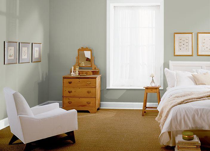 Woodland Sage paint color. 180 best Paint Colors images on Pinterest   Neutral paint colors