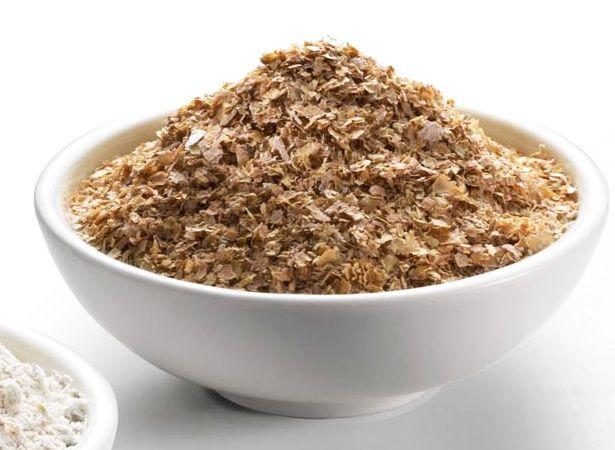 Cura cu tărâțe de grâu și miere