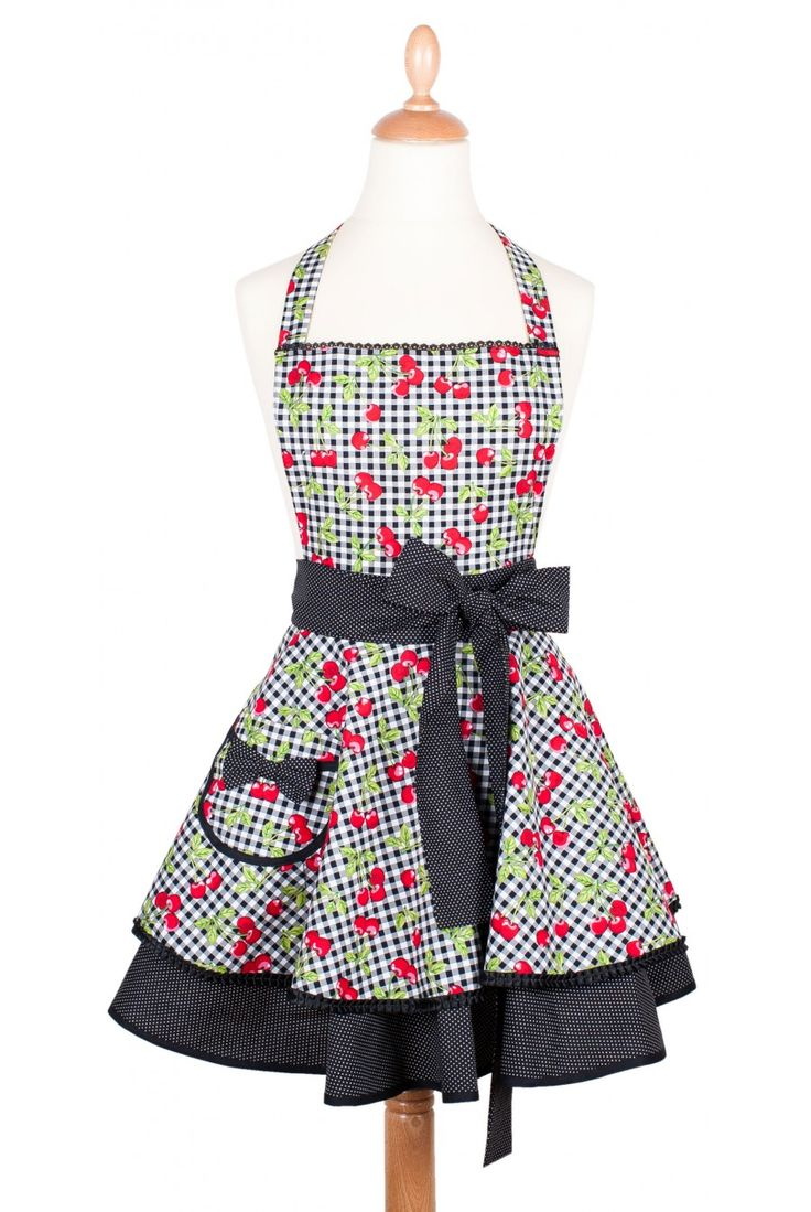 13 best tabliers coquets images on pinterest aprons sewing aprons and integers. Black Bedroom Furniture Sets. Home Design Ideas