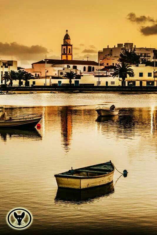 Charco de San Ginés | Lanzarote