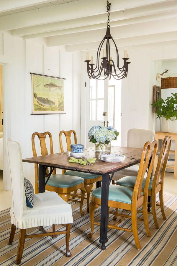 216 best Dining Rooms images on Pinterest Southern living - southern living living rooms