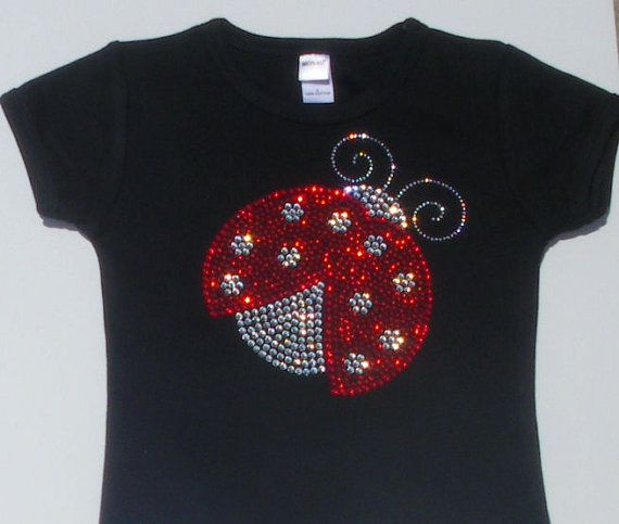 2T+3T+4T+5T+6X+Toddler+hot+fix+rhinestone+by+MyFairysCloset,+$27.25