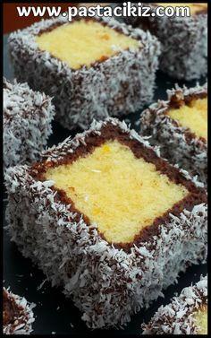 lokum kek
