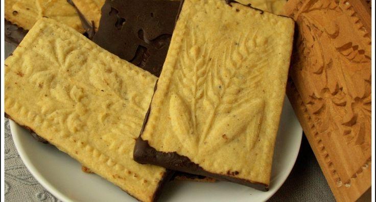 Mogyorós-kardamomos keksz recept | APRÓSÉF.HU - receptek képekkel