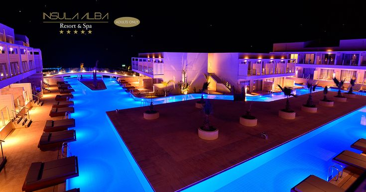 INSULA ALBA is the Latin translation of the words White Island, a name that was inspired from the white colour that dominates at this beautiful seaside hotel in Crete. The outstanding friendly service and carefully crafted luxury that our guests enjoy ensure a great and relaxing stay in Crete island.