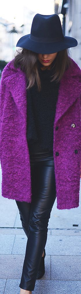 40 Cozy Woolen Fashion Ideas For Women
