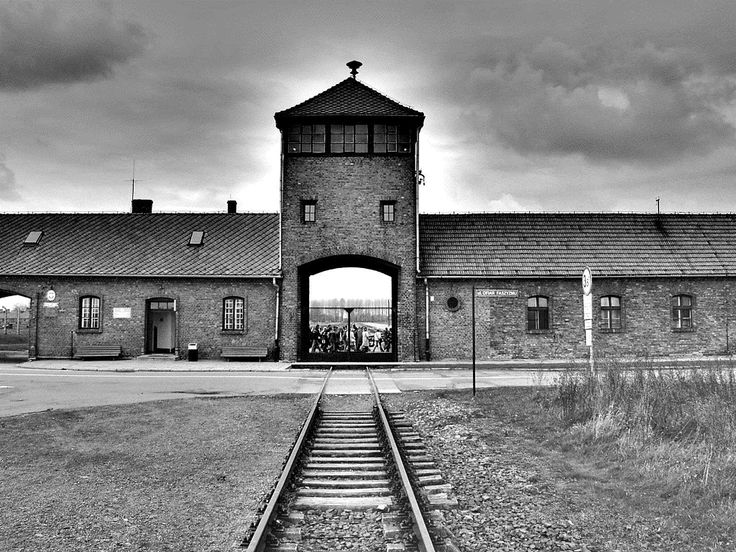 Auschwitz-Birkenau Memorial and Museum - this haunting place is the site of the largest attempt at genocide in modern history.