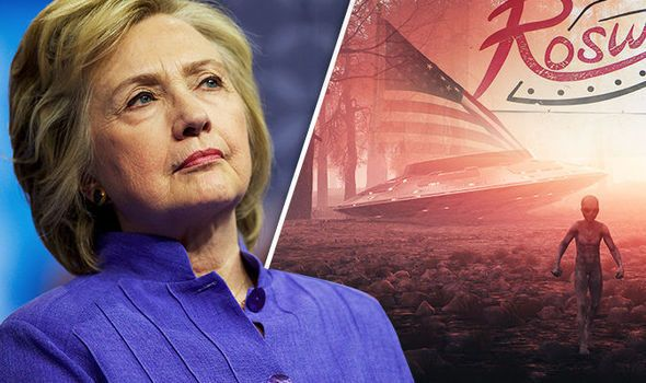 Will truth over alien UFOs stay buried now Hillary Clinton failed to make the White House? (1) http://www.alienlab.ml/2017/09/will-truth-over-alien-ufos-stay-buried.html Aliens UFOs Anunnaki Ancient aliens Mysteries Paranormal Unexplained