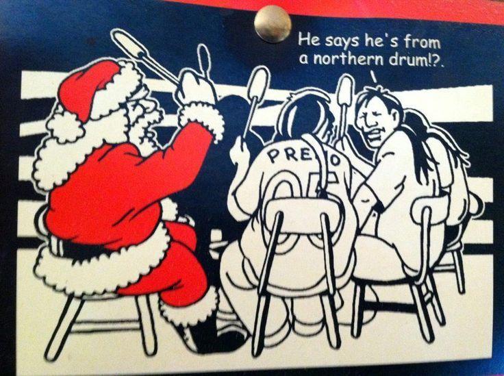 Native Humor: Native Christmas Funnies and Memes - ICTMN.com