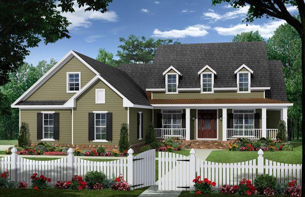 Fairmount Avenue House Plan - 5279