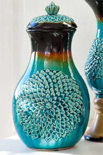 Homeware And Home Decor Dahlia Jar Ezibuy New Zealand