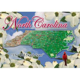20 Fun & Interesting Facts about North Carolina