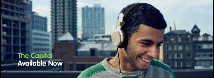 headphones i verdensklasse fra AiAiAi