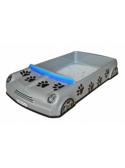 The Kitty Can is now being sold by @apetslifeonlineshop in South Africa! The Kitty Can can be used as a cat litter tray or a cute kitty bed. Get yours today! http://apetslife.co.za/kitty-can-sport.html