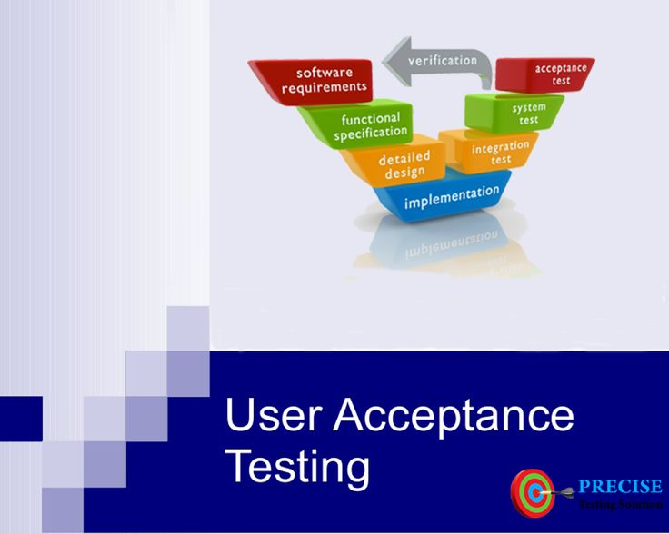 11 best User Acceptance Testing images on Pinterest | Acceptance ...
