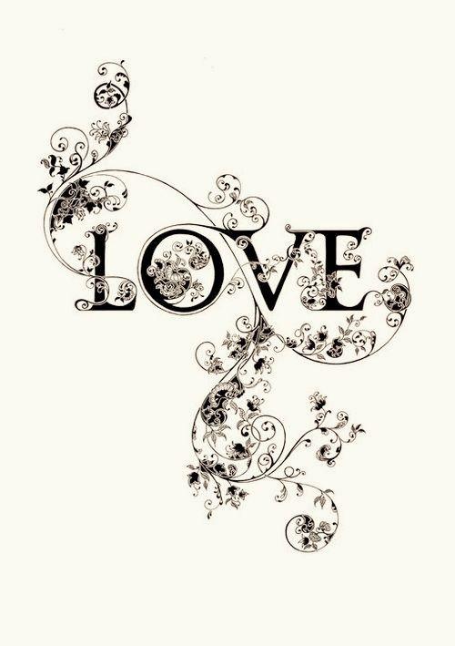 ❤... Love...❤