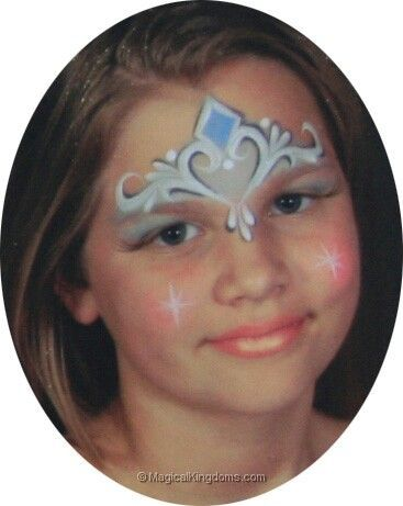 Disney Face Painting Designs | Downtown Disney Face Painting Prices
