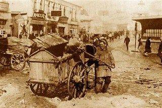 Istanbul : Osmanlı İstanbul'un çöplerini nasıl toplardı?