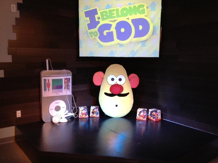 Best 25+ Kids Church Stage Ideas On Pinterest