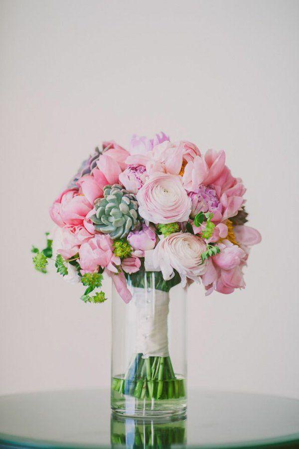Quel Bouquet De Mari E Choisir 67 Id Es Merveilleuses Bouquets