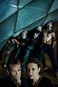 """""""Macbeth"""" von William Shakespeare, Deutsches Theater Berlin"""
